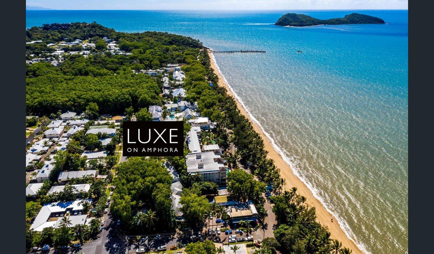 Palm Cove Development Location