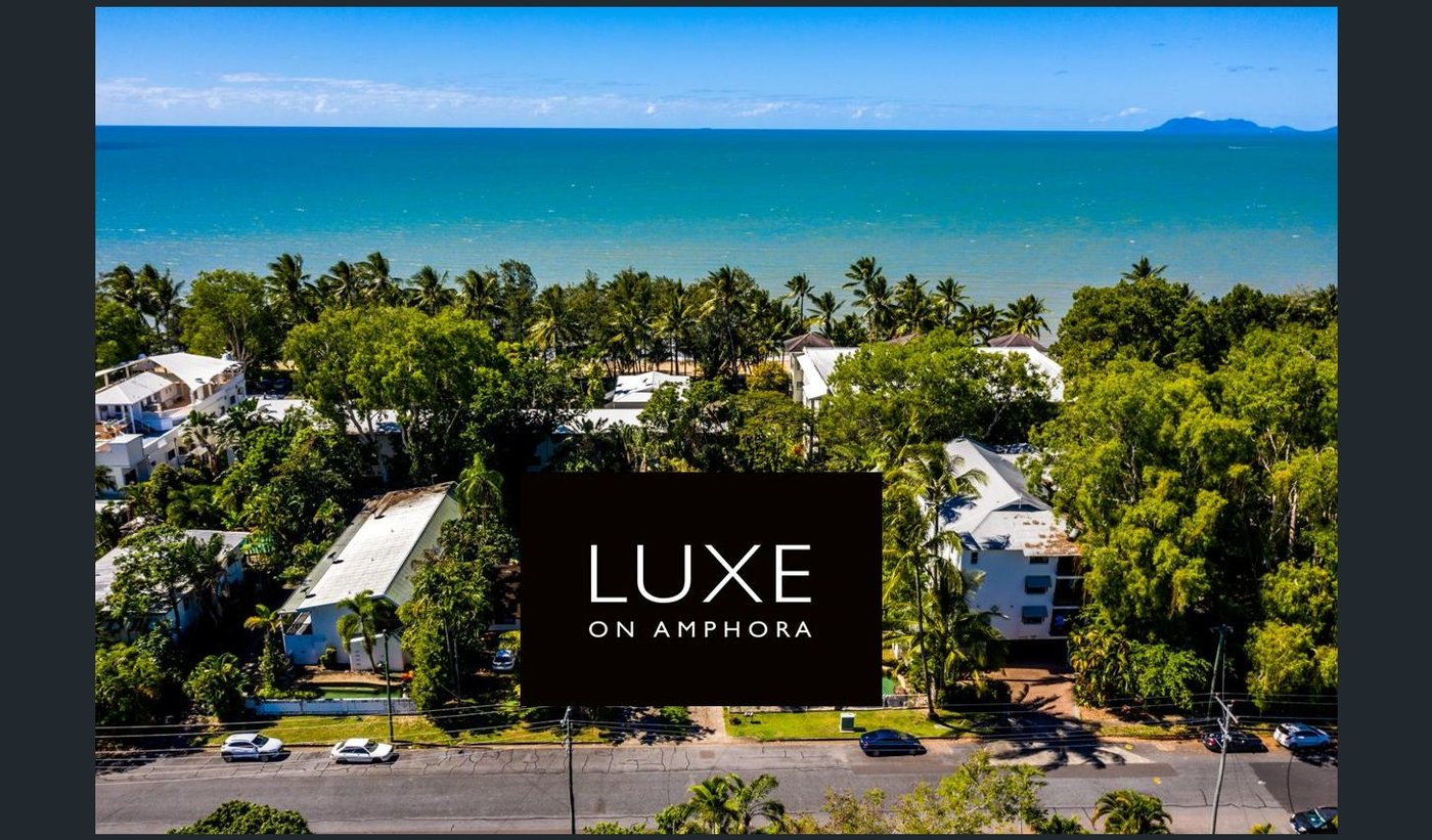 New Building Location in Palm Cove